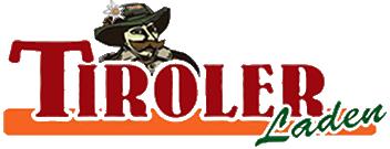 Tirolerladen Walchsee-Logo