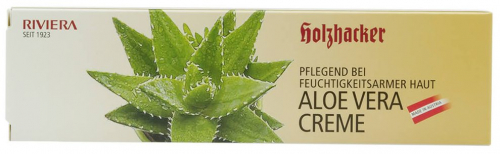 Aloe Veracreme 75 ml