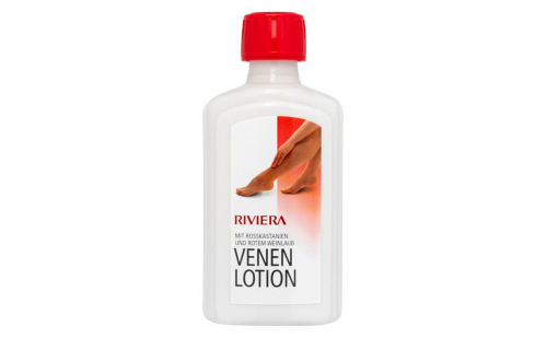 Rivera Venenlotion 250 ml