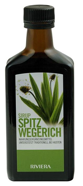 tirolerladen walchsee spitzwegerich sirup 250 ml nahrungserg nzung. Black Bedroom Furniture Sets. Home Design Ideas