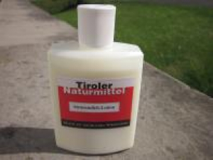 Stutenmilch-Lotion 250 ml